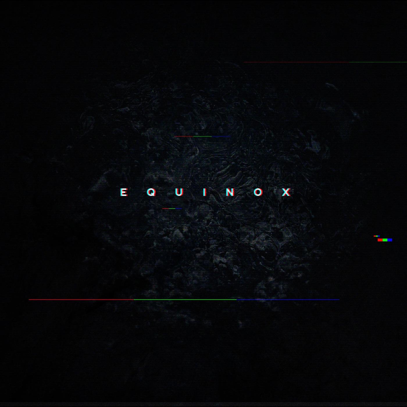 The Parallel - Equinox [single] (2019)