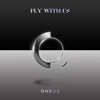 ONEUS - Fly with Us - EP  artwork