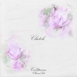 Clutch (feat. Kiana Ledé) - Single