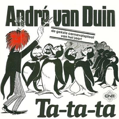 Ta-Ta-Ta - Single - Andre van Duin