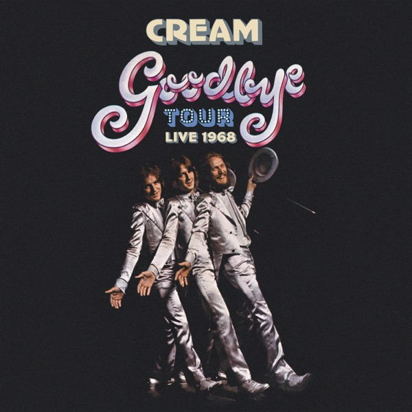 Goodbye Tour – Live 1968