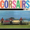 The Corsairs - Beyond The Sea (Instrumental) 插圖