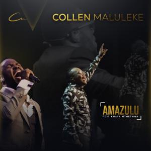 Collen Maluleke - Amazulu feat. Khaya Mthethwa