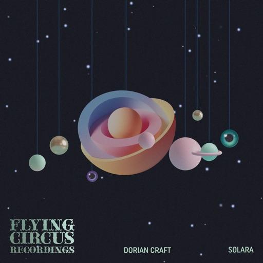 Solara - Single by Dorian Craft