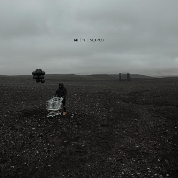 The Search (Edit) - Single