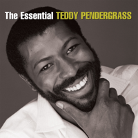 Teddy Pendergrass - The Essential Teddy Pendergrass artwork