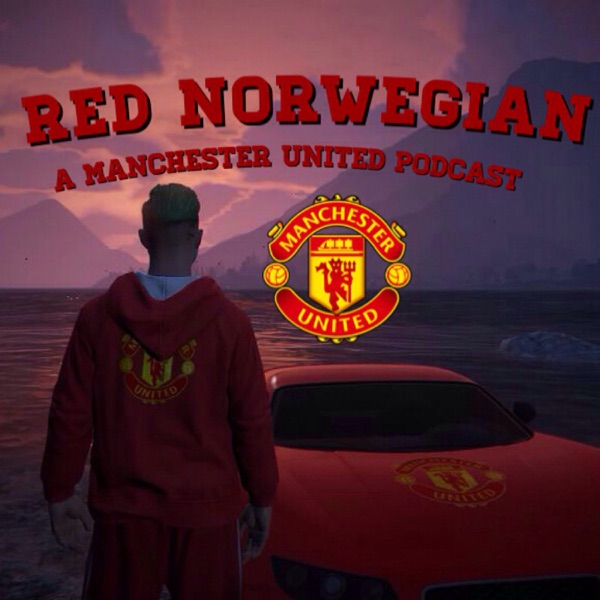 Red Norwegian (A Manchester United Pod)