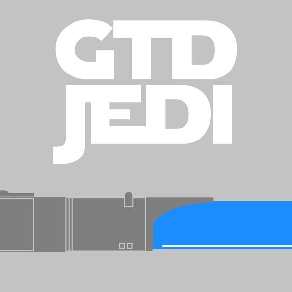 GTDJedi Podcast – Podcast – Podtail
