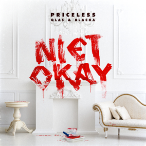 Priceless - Niet Okay feat. Qlas & Blacka