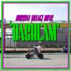 Russian Village Boys - Dashcam artwork