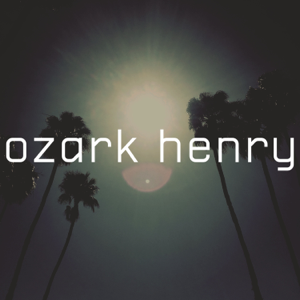 Ozark Henry - We Will Meet Again