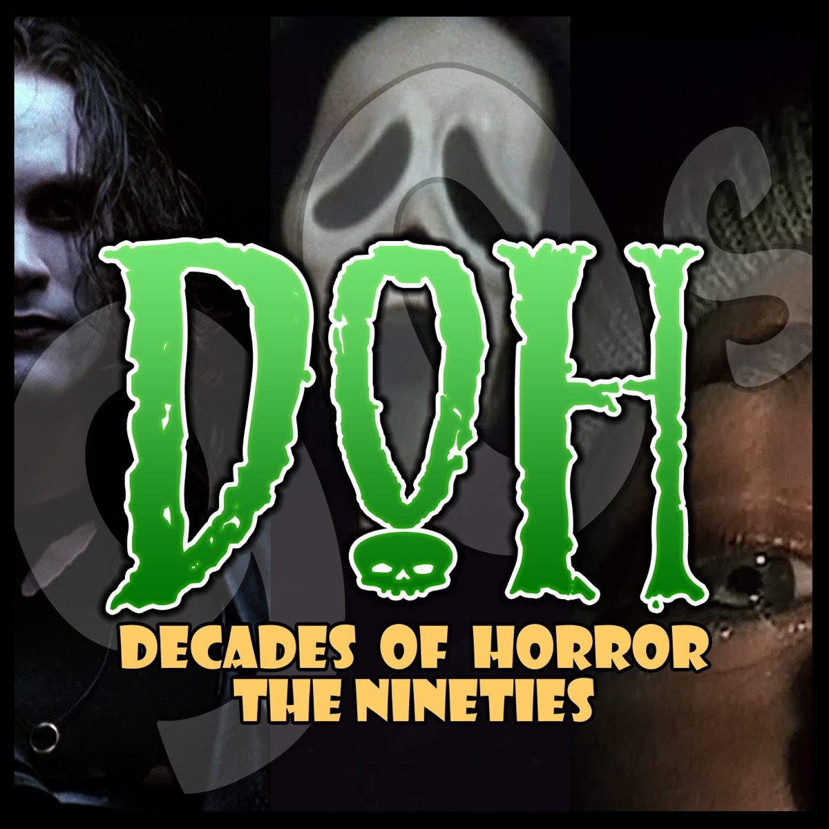 The Others (2001) — Episode 40 — Decades of Horror 1990s And