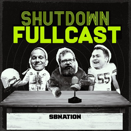 Cover image of Shutdown Fullcast