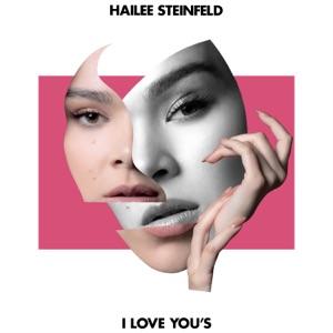 I Love You's - Single