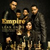 Lean on Me From Empire Season 5 feat Jussie Smollett Yazz Single