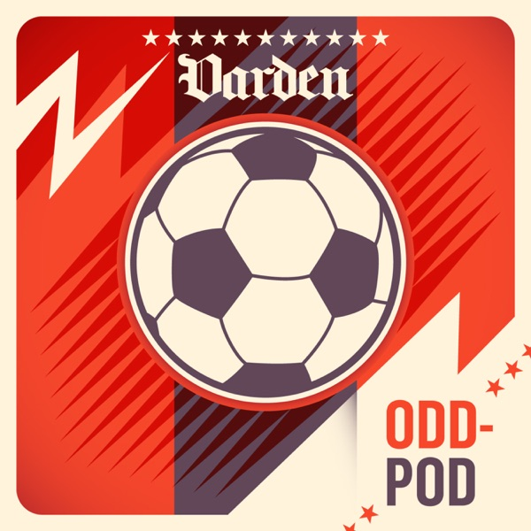 Odd-pod episode 4: Jan Frode Nornes