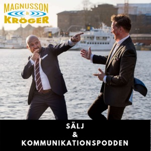 Sälj & Kommunikationspodden