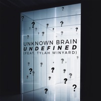 Undefined - UNKNOWN BRAIN-TYLAH WINYARD