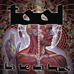 View album TOOL - Lateralus