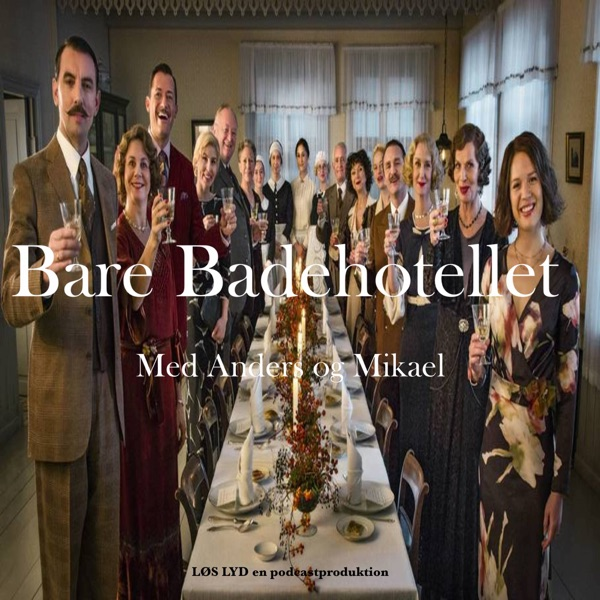 Bare Badehotellet