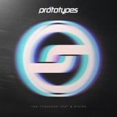 The Prototypes - Enter The Warrior