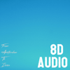 Ocean Avenue - From Amsterdam to Ibiza (8d Audio Edit) artwork