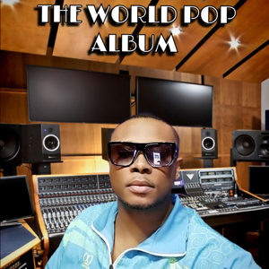 Various Artists - The World Pop Album
