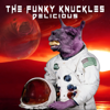 The Funky Knuckles - Delicious  artwork