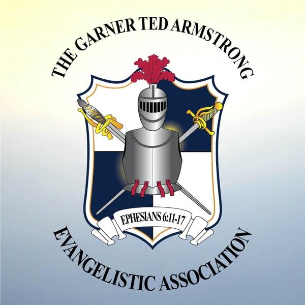 Garner Ted Armstrong Sermons (audio)