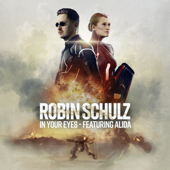 In Your Eyes (feat. Alida) [8D Audio Version] - Robin Schulz