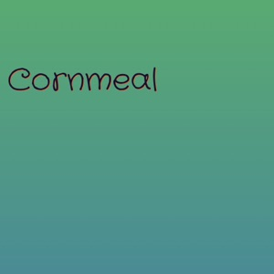 Jasiah Steele - Cornmeal