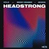 Hylo - Headstrong (feat. Mikey Ceaser & Akacia) artwork