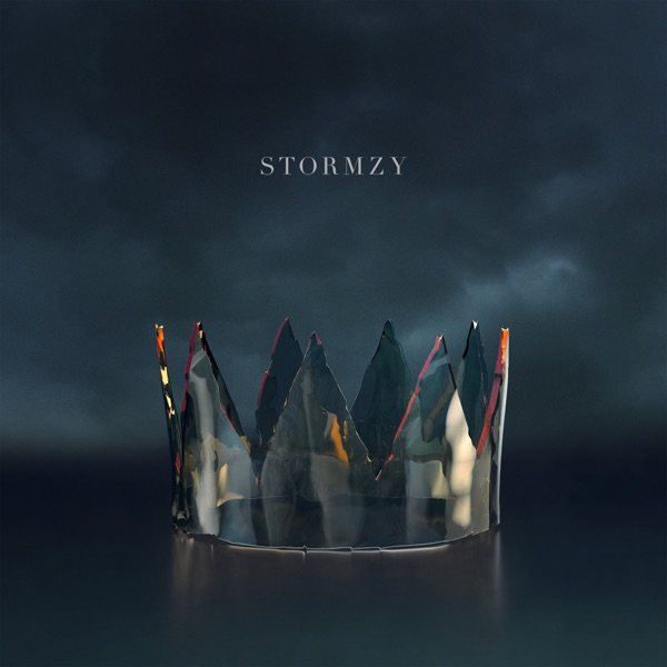 Cover art for Crown