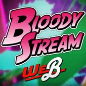 Bloody Stream From Jojo's Bizarre Adventure: Battle Tendency   We.B - We.B
