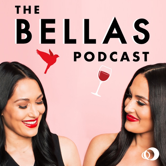 Image result for the bellas podcast