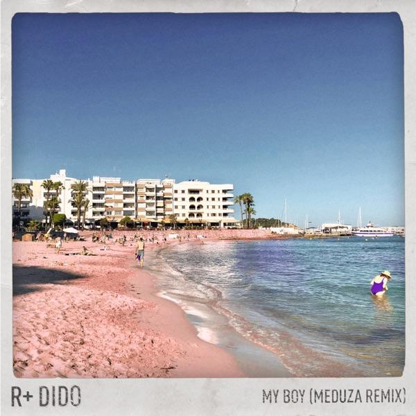 My Boy (Meduza Remix) - Single