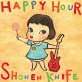 Shonen Knife - Sushi Bar Song