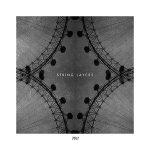 Varios Artistas - String Layers