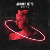 Relax (Record Mix) - JUNONA BOYS