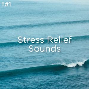 Ocean Sounds & Ocean Waves For Sleep - !!#1 Stress Relief Sounds