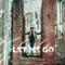 Let Me Go artwork