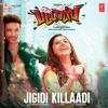 Jigidi Killaadi From Pattas Single