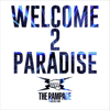 THE RAMPAGE from EXILE TRIBE - WELCOME 2 PARADISE アートワーク