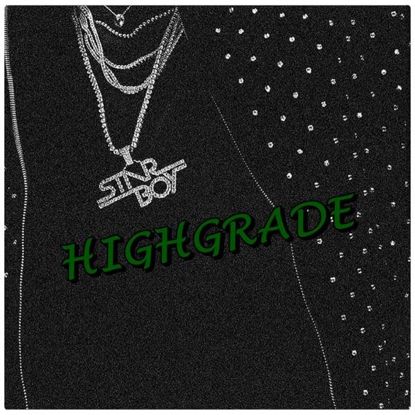 Highgrade (feat. Wizkid & Ty Dolla $ign) - Single
