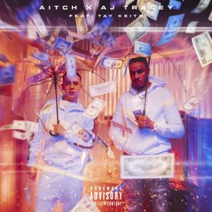 Aitch & AJ Tracey - Rain feat. Tay Keith