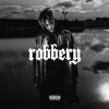 Juice WRLD - Robbery  artwork