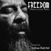 Joshua Butcher - Freedom (Electro Mix)