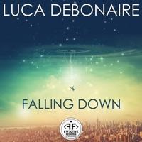 Falling Down! (Record Mix) - LUCA DEBONAIRE