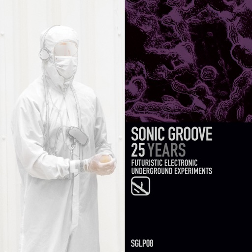 Sonic Groove : 25 Years (1995-2020) by Various Artists
