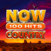 Various Artists - NOW 100 Hits Country artwork